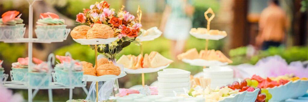 High Tea Picnics – Dial-a-Picnic Catering Company