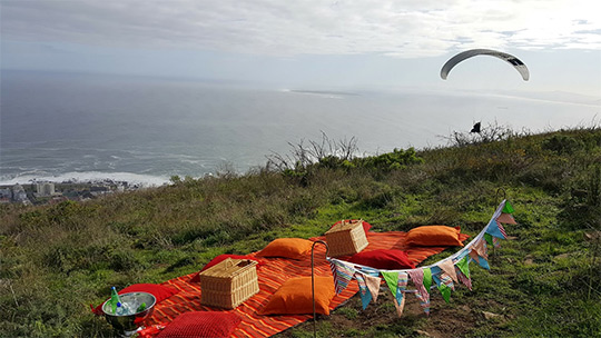 Signal Hill Picnic Experience