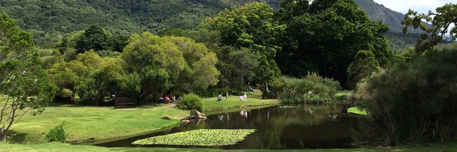 Picnic Spots South Africa