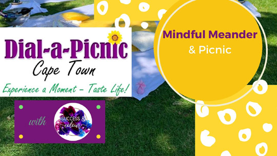 Cape Town Mindful Meander and Picnic